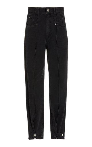 Darlezi Straight-Leg Jeans