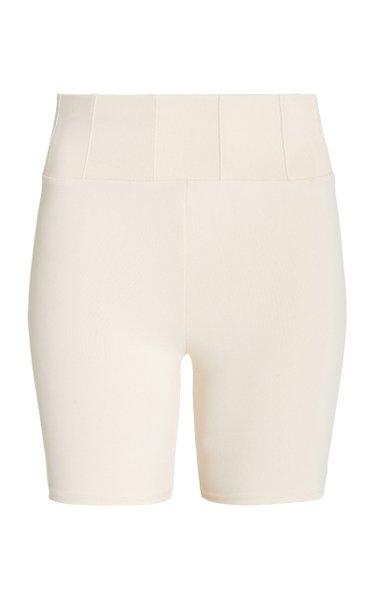 Prism Stretch-Jersey Shorts