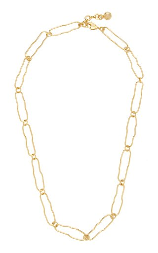 Dyad Chain Necklace