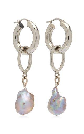 Found Object Earrings