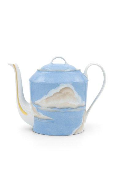 Ciels Bleus Teapot