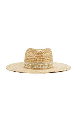 The Indio Special Raffia Hat