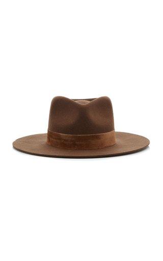 The Mirage Wool Felt Hat