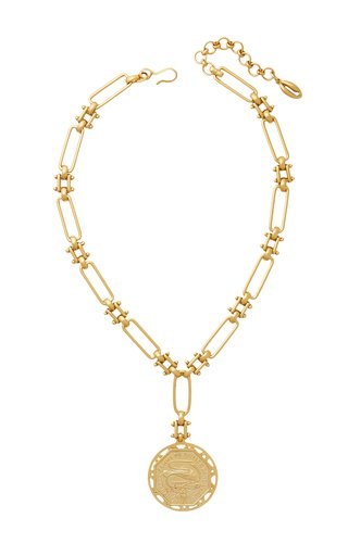 Rhode 24K Gold-Plated Necklace