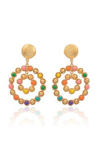 Flower Candies Earrings