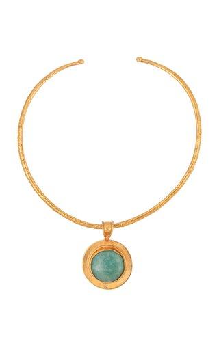 Theodora One Necklace