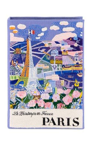 Raoul Dufy Book Clutch