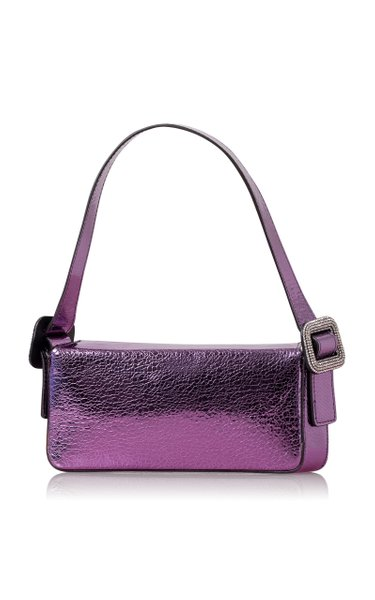 Fujiko Little Leather Shoulder Bag