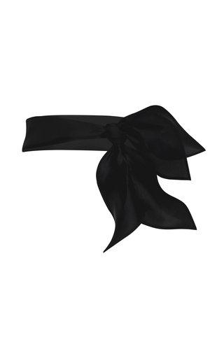 Garza Silk Waist Belt