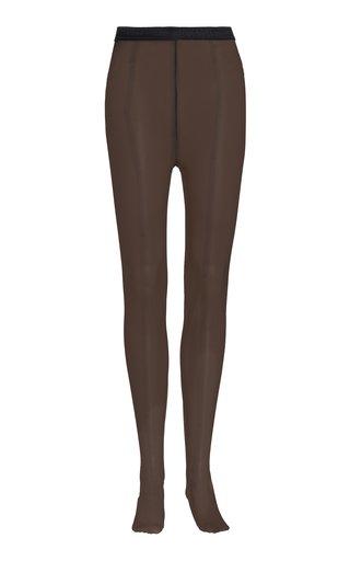 x Wolford Split-Toe Tights