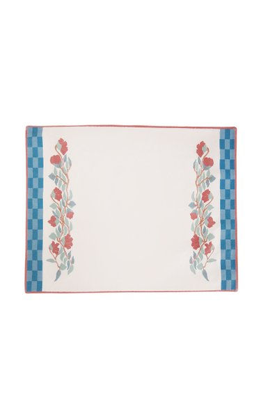 Set Of 2 Blossom Placemat