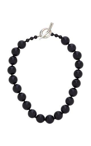 Medium Onyx Necklace