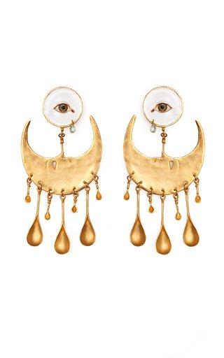 Melancholia Earrings