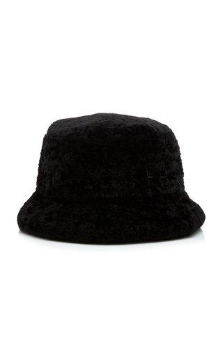 Faux Fur Bucket Hat