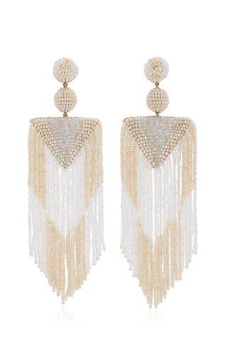 Exclusive Jody Beaded Earrings