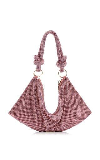 Hera Nano Crystal Shoulder Bag