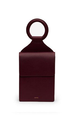Shema Slingback Top Handle Bag