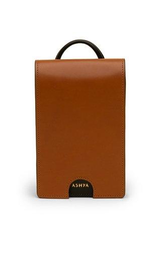 Bolo Leather Bag