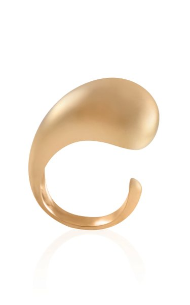 Fuse 18K Yellow Gold Ring
