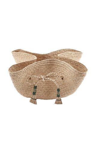 Jade Ocaña Bread Basket