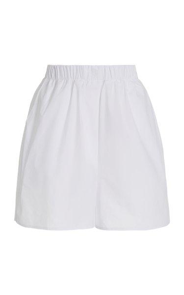 Lui Organic Cotton Boxer Shorts
