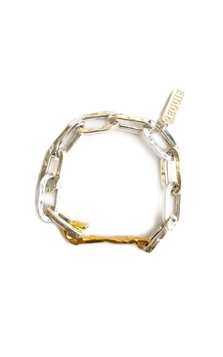 Aria Sterling Silver Chain Bracelet