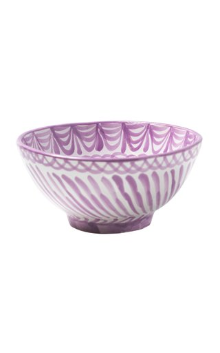 Pomelo Casa , Casa Lila , Medium Bowl