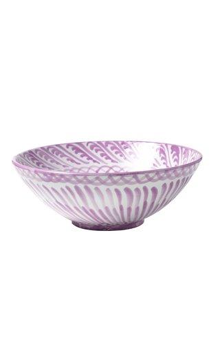 Pomelo Casa , Casa Lila , Large Bowl