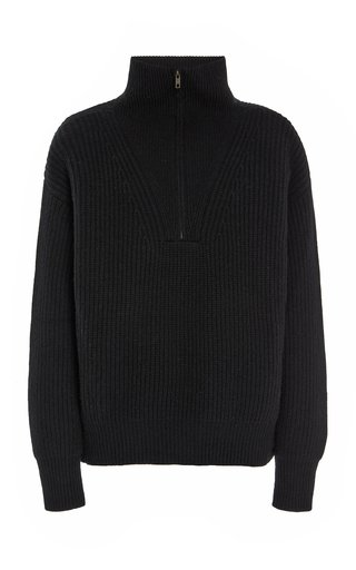 Hester Cashmere Sweater