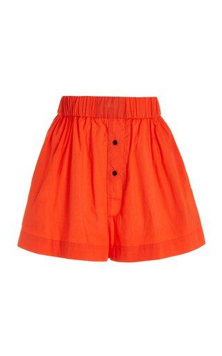 Anja Cotton Shorts
