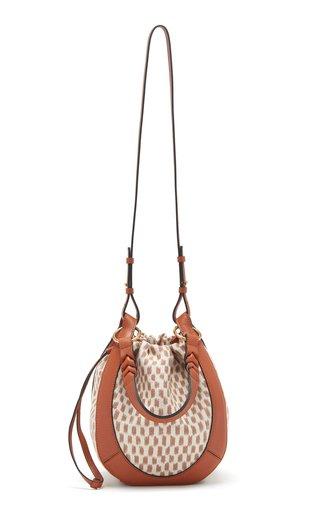 Hilma Cotton Bucket Bag