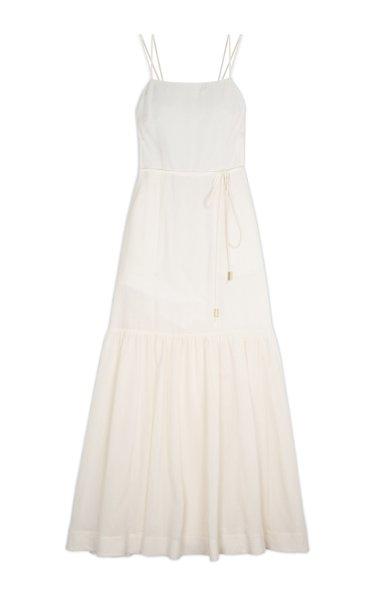 Kavita Strappy Back Maxi Dress