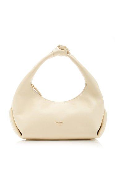Small Beatrice Hobo Shoulder Bag