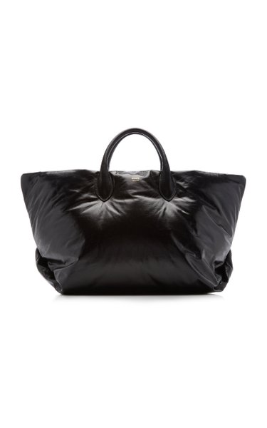 Puffy Amelia Medium Tote Bag