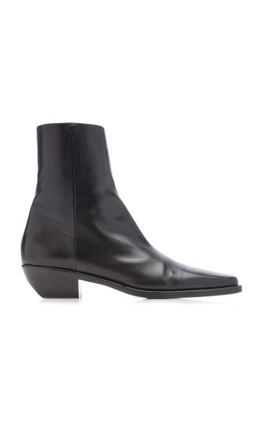 Wooster Ankle Boots