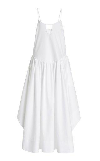 Norelle Cotton Maxi Dress