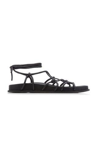 Tuli Leather Sandals