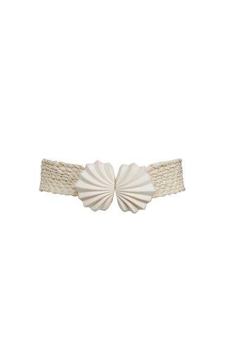 The Afterlife Of Seashells Waist Belt