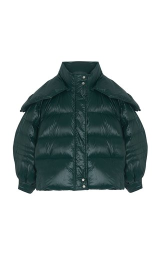Val Puffer Jacket