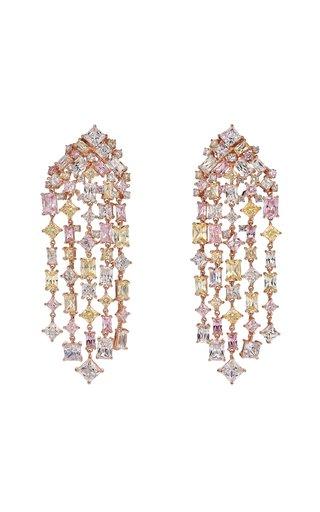 Candy Cascade Earrings