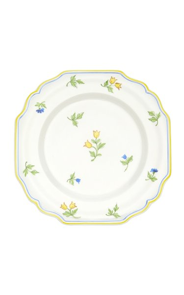 Set-Of-Two, Isla Simpson For Moda Domus Charger Plates