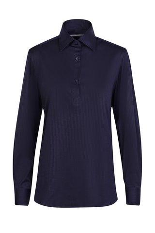 The Dalila Cotton Polo Shirt