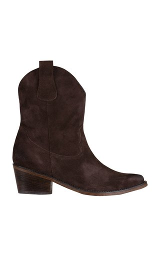 Last Day on Earth Suede Boots