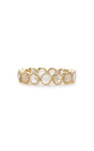 Grace 18K Gold Diamond Ring