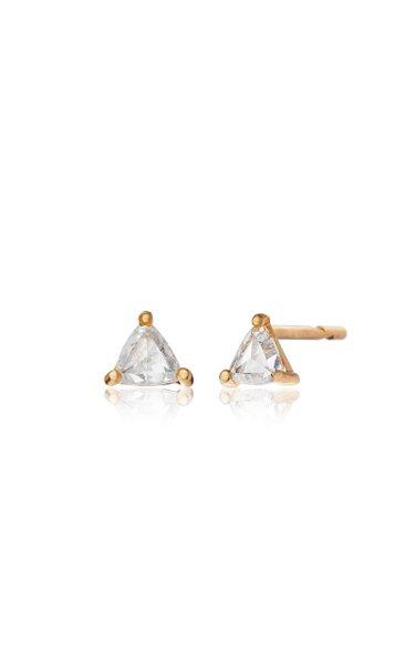 Taara 18K gold Diamond Stud Earrings