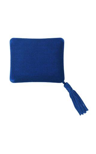 Velvet Royale Blue Jewelry Case