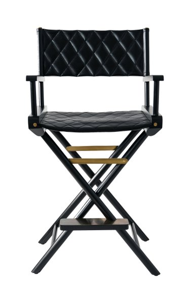 The Yul - A Tall Director's Chair