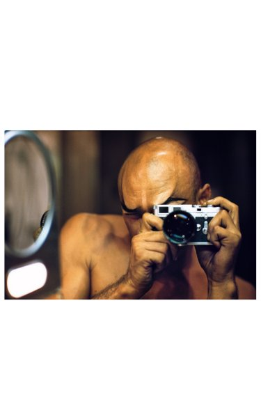 Limited Edition, 1965 - The King And I, Self-Portrait, Print