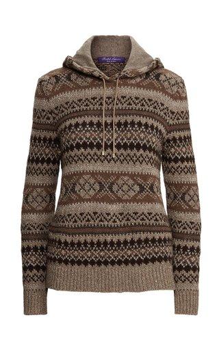 Long Sleeve Hoodie Pullover Sweater