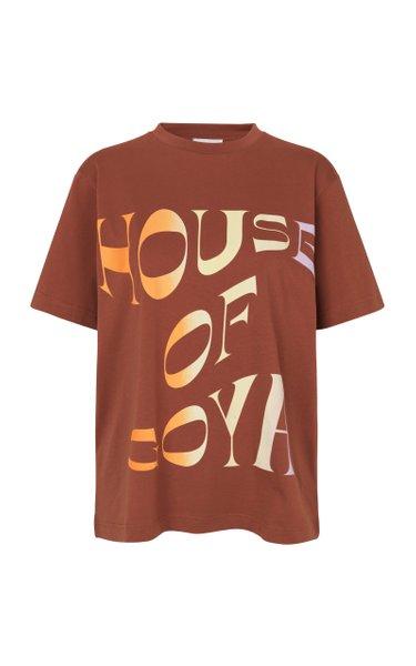 Margila Cotton T-Shirt